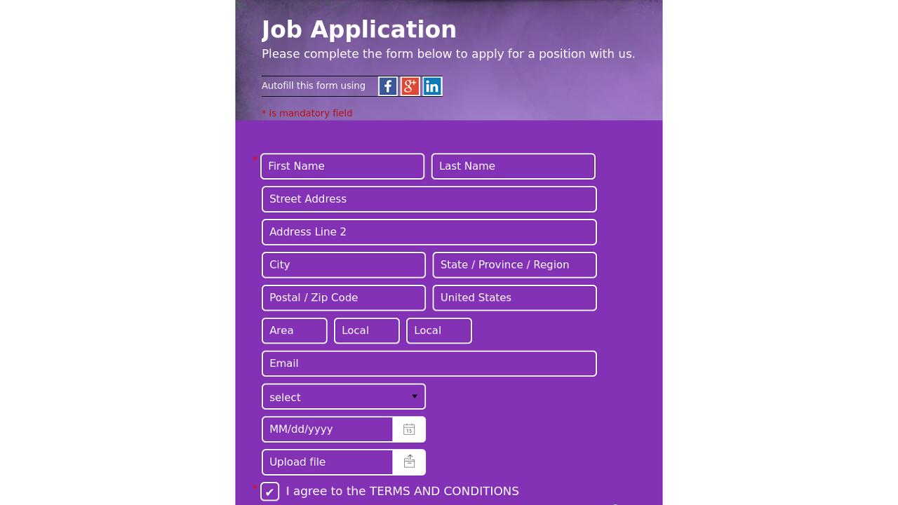 collationofallpages creative tips job application form 11 creative tips job application form templates job application form templates job application